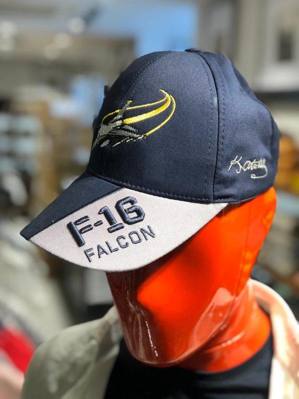 F-16 Özel Lisanslı Şapka KARGO ÜCRETSİZ🎁