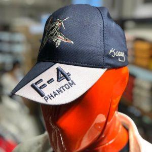 F-4 Phantom Özel Lisanslı Şapka KARGO ÜCRETSİZ🎁