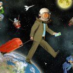 Dünya'nın dışında bir tatil: Uzay Turizmi