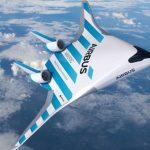 Yeni nesil uçak: Airbus Maverick